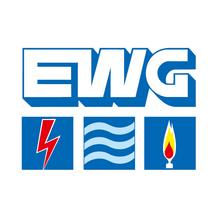 Elektrizitätswerk Goldbach-Hösbach Logo