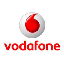 Vodafone Deutschland Logo