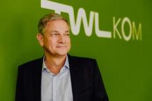 TWL-KOM GmbH Logo