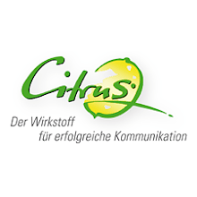 Citrus Communication Systems GmbH Logo