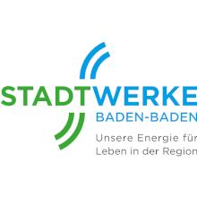 Stadtwerke Baden-Baden Logo
